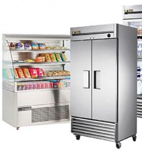 Commercial Refrigeration Recycling & Disposal