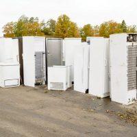 fridge disposal, commercial fridge disposal, i.t. disposal